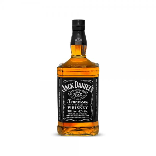 ג'ק דניאלס 3 ליטר (כשר)