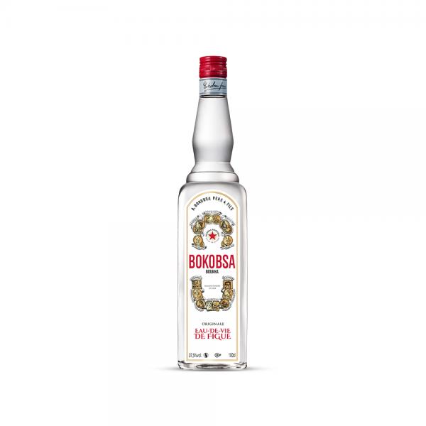 בוכא בוקובזה לבנה 1 ליטר (כשר)