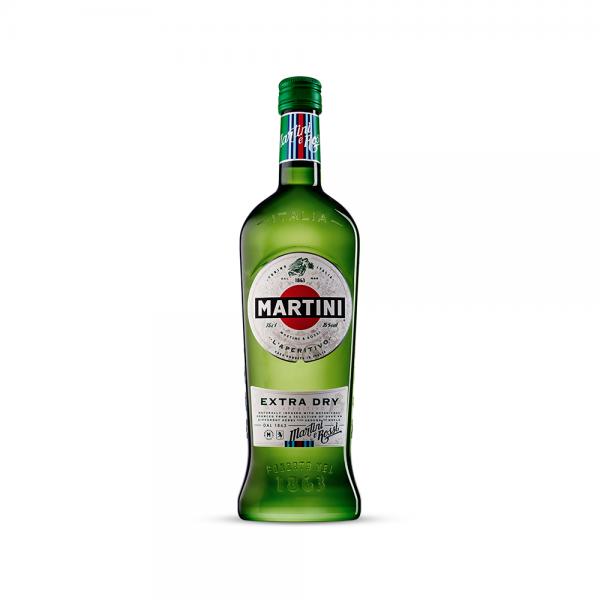 """מרטיני אקסטרה דריי 750 מ""""ל (כשר)"""