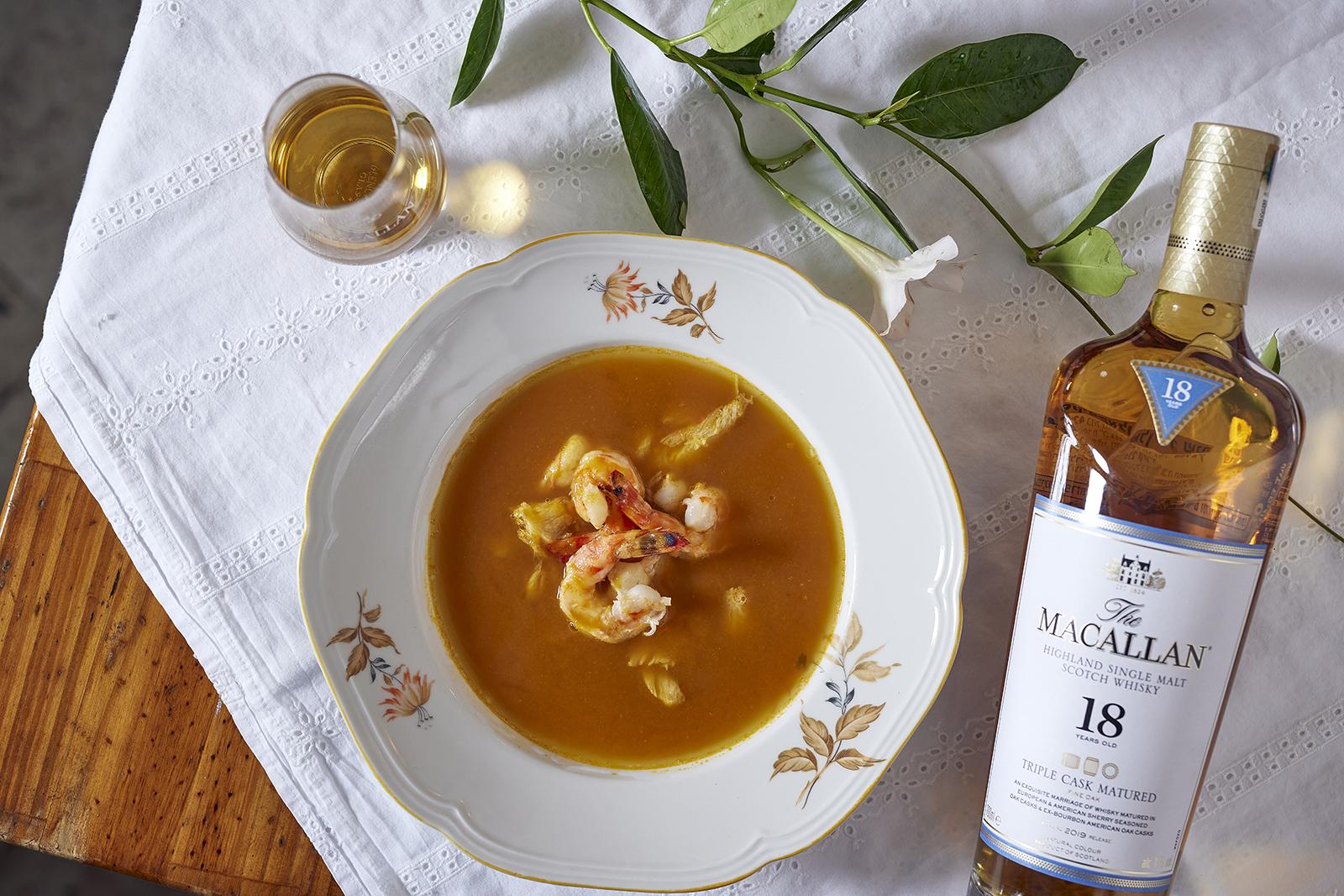 ארוחה זוגית מקאלן קוצ'ינה